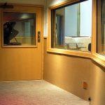 Studio 2 Iso Booth 2.