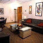 Studio 3 Lounge.
