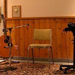 Studio A Iso Room.