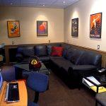 Studio 2 Lounge.