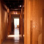 Studio 3 Hallway.