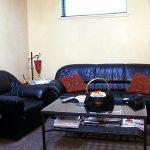 Studio 1 Lounge.