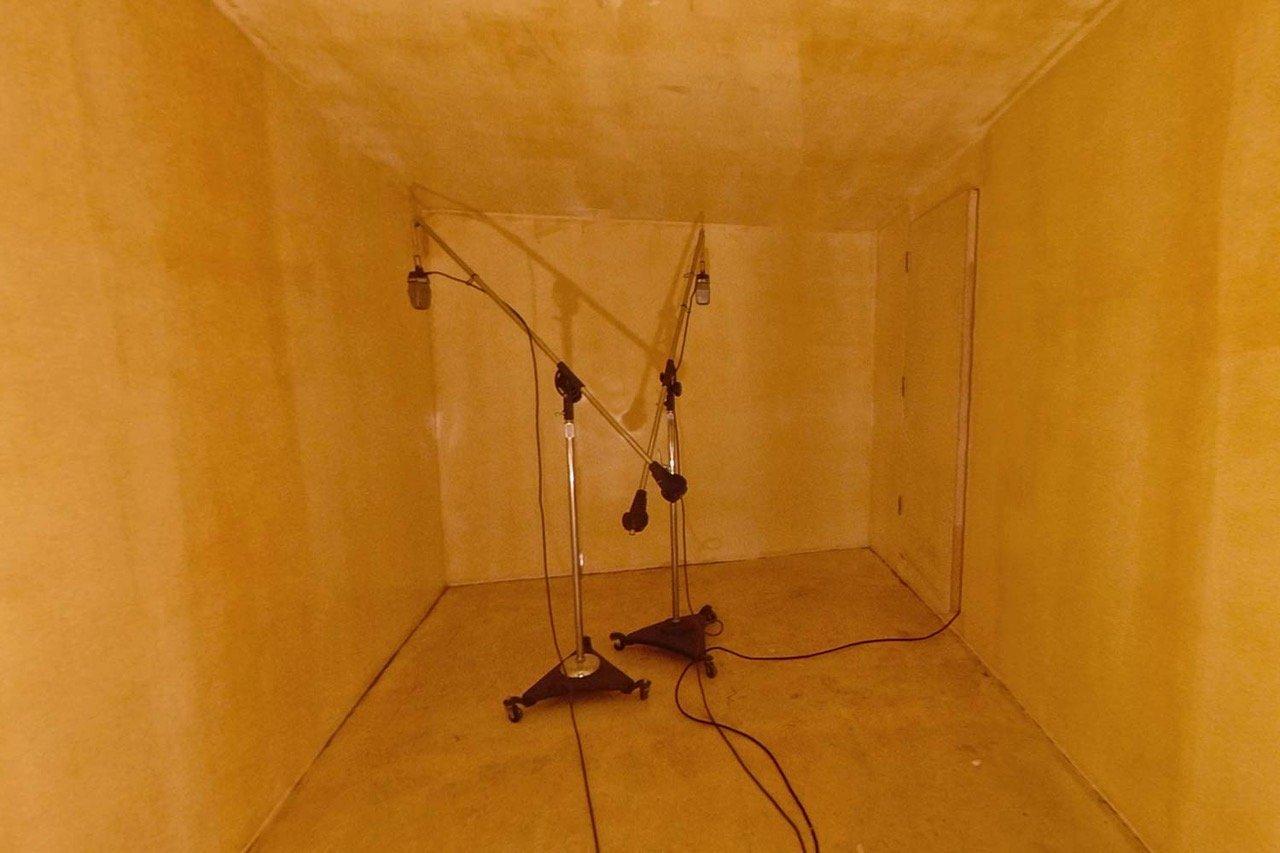 Sunset Sound Echo Chamber 2