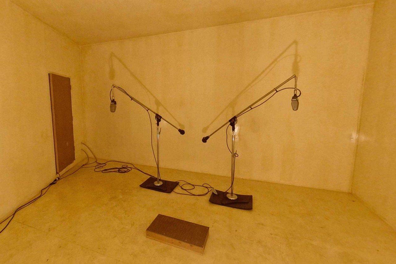 Sunset Sound Echo Chamber 3
